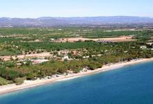 Els Prats Village – Beach & Camping Park.